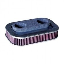 K&N AIR FILTER ELEMENT XL 88-03