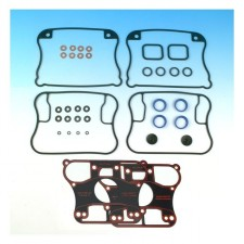 JAMES ROCKER COVER GASKET SET 91-03 ALL XL