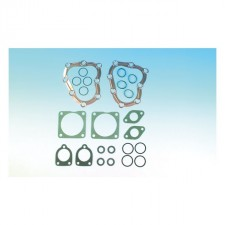 USZCZELKI JAMES TOP END GASKET SET FLATHEADS