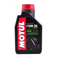 MOTUL FORK OIL MEDIUM 'EXPERT' 10W 1L OLEJ DO TELESKOPÓW
