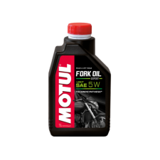 MOTUL FORK OIL LIGHT 'EXPERT' 5W 1L OLEJ DO TELESKOPÓW
