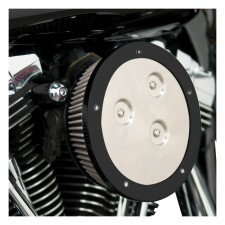 ARLEN NESS AIR FILTER KIT, BLACK FLT 99-01